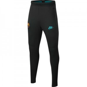 Barcelona Strike Training Pants - Grey - Kids