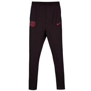 Barcelona Strike Training Pants - Red - Kids