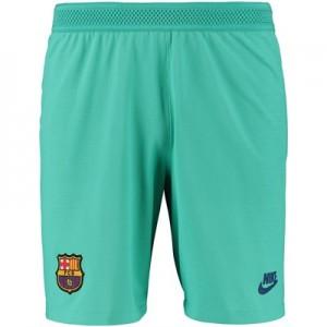 Barcelona Third Vapor Match Shorts 2019-20