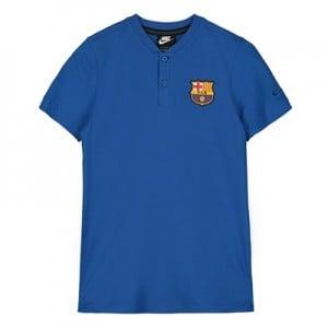 Barcelona Authentic Grand Slam Polo - Royal
