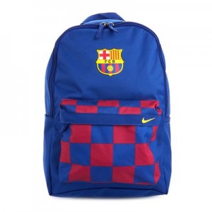 Barcelona Stadium Backpack - Royal
