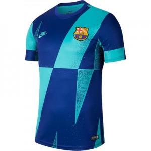 Barcelona Pre Match Top - Cabana