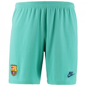 Barcelona Third Stadium Shorts 2019-20