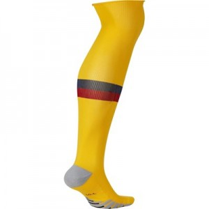 Barcelona Away Stadium Socks 2019-20