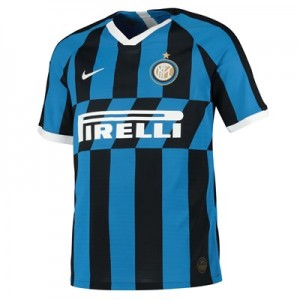 Inter Milan Home Vapor Match Shirt 2019-20