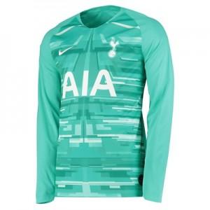 Tottenham Hotspur Home/Away Goalkeeper Stadium Shirt 2019/20 - Long Sleeve