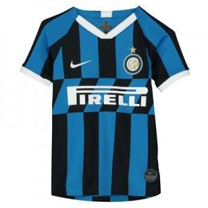 Inter Milan Home Stadium Shirt 2019-20 - Kids