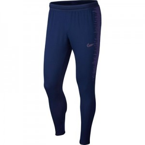 Tottenham Hotspur Vaporknit Strike Training Pants - Blue