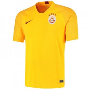 Galatasaray Strike Training Top - Orange