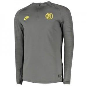 Inter Milan Strike Training Drill Top - Grey