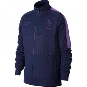 Tottenham Hotspur I96 Jacket - Blue - Kids