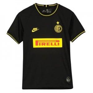 Inter Milan Third Stadium Shirt 2019-20 - Kids