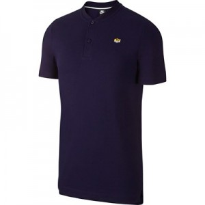 Tottenham Hotspur Authentic Grand Slam Polo - Black