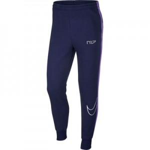 Tottenham Hotspur Fleece Pants - Blue
