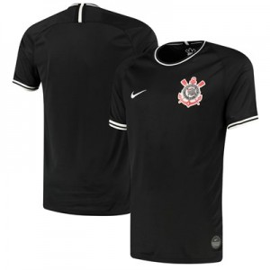 Corinthians Away Stadium Shirt 2019-20