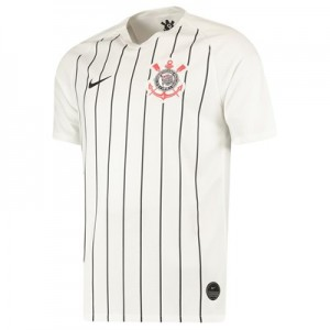 Corinthians Home Stadium Shirt 2019-20