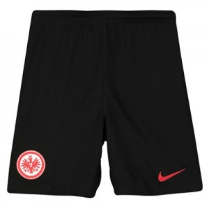 Eintracht Frankfurt Home Stadium Shorts 2019-20 - Kids