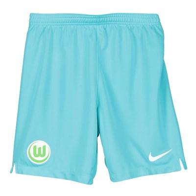 VfL Wolfsburg Away Stadium Shorts 2019-20 - Kids
