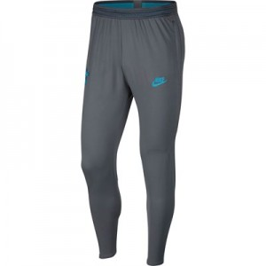 Tottenham Hotspur Strike Training Pants - Grey