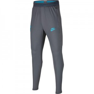 Tottenham Hotspur Strike Training Pants - Grey - Kids
