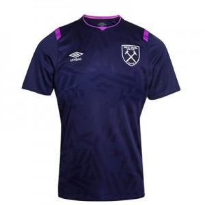 West Ham United Third Shirt 2019-20 - Kids