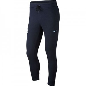 Manchester City Venue Jog Pant - Black