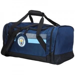 Manchester City Ultra Duffel Bag