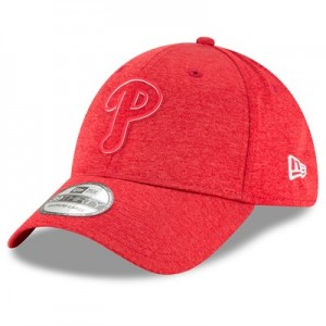 Philadelphia Phillies New Era 2018 Clubhouse 39THIRTY Stretch Fit Cap