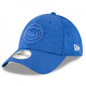 Chicago Cubs New Era 2018 Clubhouse 39THIRTY Stretch Fit Cap