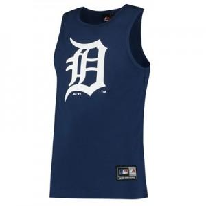 Detroit Tigers Prism Vest - Navy - Mens