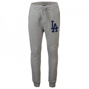 Los Angeles Dodgers Tamra Joggers - Grey - Mens