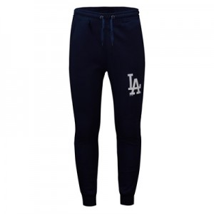 Los Angeles Dodgers Joggers - Navy - Mens