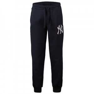 New York Yankees Joggers - Navy - Mens