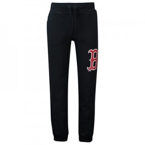 Boston Red Sox Joggers - Black - Mens