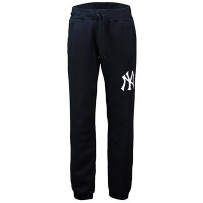 New York Yankees Fleece Jogger - Navy - Mens