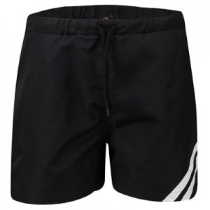 Chicago White Sox Swimshorts - Black - Mens