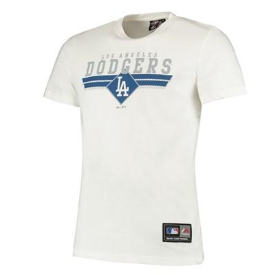 MLB Graphic T-Shirt - White - Mens