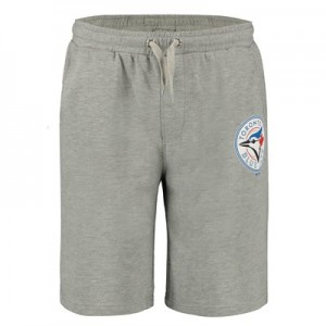 Toronto Blue Jays Arden Shorts - Grey - Mens