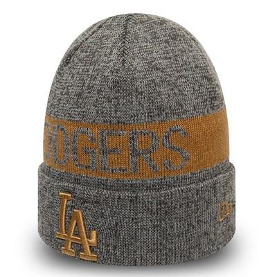 Los Angeles Dodgers Marl Cuff Knit