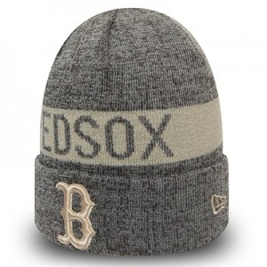 Boston Red Sox Marl Cuff Knit