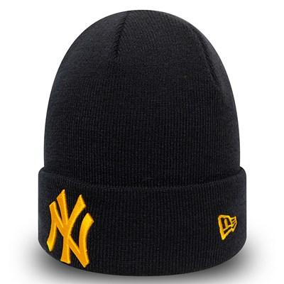 New York Yankees Essential Cuff Knit