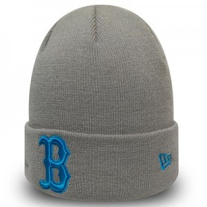 Boston Red Sox Essential Cuff Knit