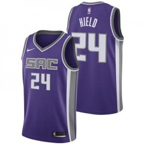 Sacramento Kings Nike Icon Swingman Jersey - Buddy Heild - Mens