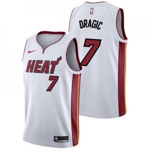 Nike Miami Heat Nike Association Swingman Jersey - Goran Dragic - Mens Miami Heat Nike Association Swingman Jersey - Goran Dragic - Mens