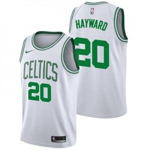 Nike Boston Celtics Nike Association Swingman Jersey - Gordon Hayward - Mens Boston Celtics Nike Association Swingman Jersey - Gordon Hayward - Mens