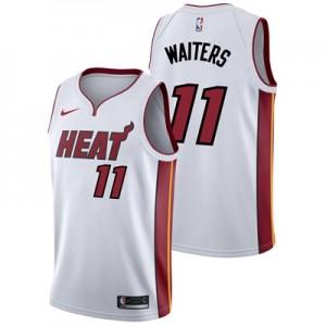 Nike Miami Heat Nike Association Swingman Jersey - Dion Waiters - Mens Miami Heat Nike Association Swingman Jersey - Dion Waiters - Mens