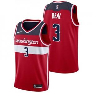 Nike Washington Wizards Nike Icon Swingman Jersey - Bradley Beal - Mens Washington Wizards Nike Icon Swingman Jersey - Bradley Beal - Mens