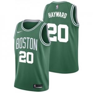 Nike Boston Celtics Nike Icon Swingman Jersey - Gordon Hayward - Mens Boston Celtics Nike Icon Swingman Jersey - Gordon Hayward - Mens