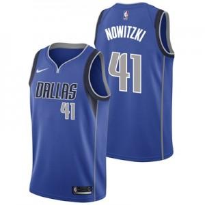 Nike Dallas Mavericks Nike Icon Swingman Jersey - Dirk Nowitzki - Mens Dallas Mavericks Nike Icon Swingman Jersey - Dirk Nowitzki - Mens