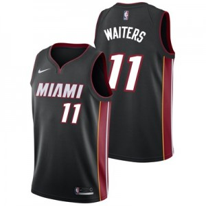 Nike Miami Heat Nike Icon Swingman Jersey - Dion Waiters - Mens Miami Heat Nike Icon Swingman Jersey - Dion Waiters - Mens